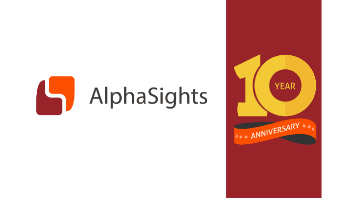 ten years alphasights
